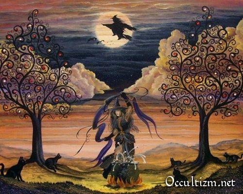 Хэллоуин — история возникновения