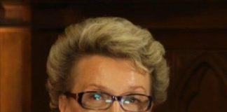 Алла Захаровна