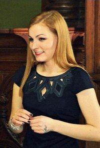 Мэрилин Керро фото