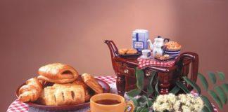 Поговорки и пословицы о еде