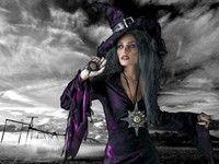 Шабаш ведьм ритуалы