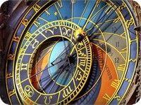 Выбор даты с астрологом
