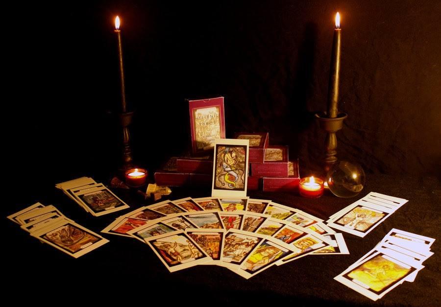 Гадание магия таро бесплатно гадание на пропавшего человека таро