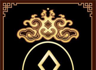Руна Одал изображение