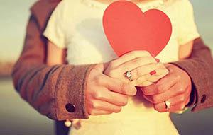 Руна Ансуз при раскладе на любовь